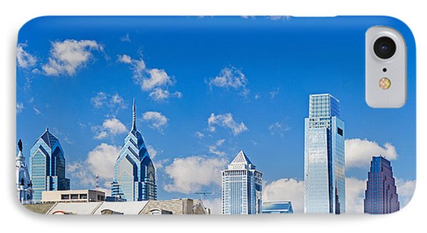 Buildings In A City, Chinatown Area IPhone Case by Panoramic Images