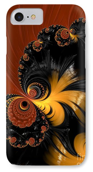 Butterfly  Phone Case by Heidi Smith