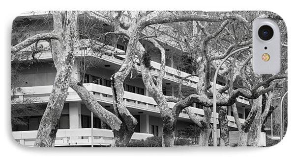 Cal Poly Pomona Landscape IPhone Case by University Icons