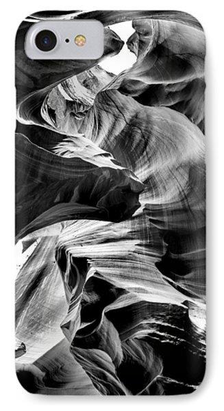 Canyon Flow IPhone Case by Az Jackson