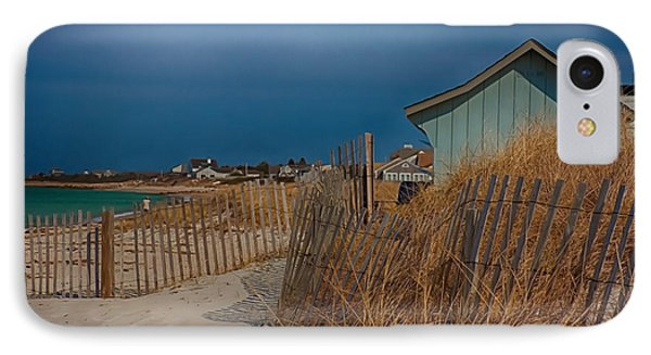 Cape Cod Memories Phone Case by Jeff Folger