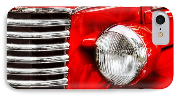 Car - Chevrolet Phone Case by Mike Savad