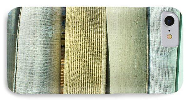 Carpet Shop Phone Case by Tom Gowanlock
