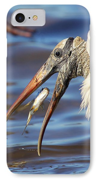 Catch Of The Day IPhone 7 Case by Bruce J Robinson