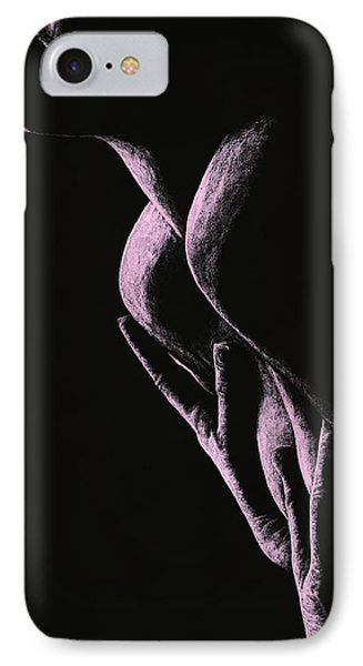 Cherish Phone Case by Richard Young
