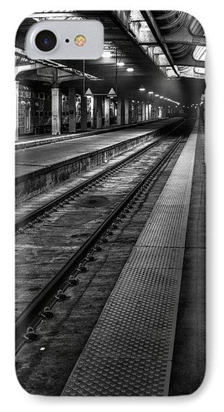 Chicago Union Station IPhone 7 Case by Scott Norris