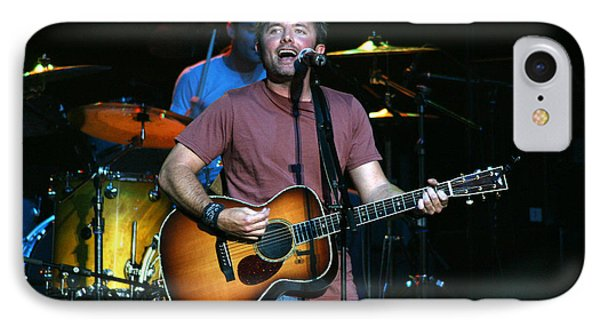 Chris Tomlin 8206 Phone Case by Gary Gingrich Galleries