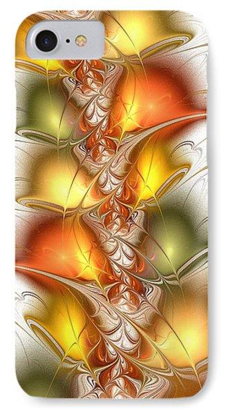 Citrus Colors Phone Case by Anastasiya Malakhova
