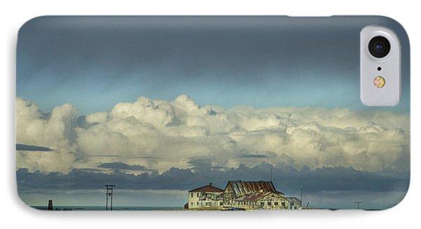 Clouds Of My Mind Phone Case by Evelina Kremsdorf
