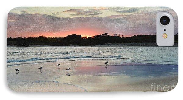 Coastal Beauty IPhone 7 Case by Betty LaRue