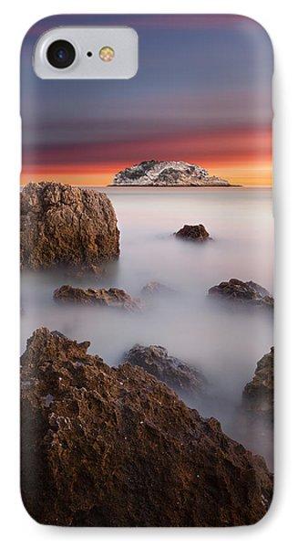 Coastal Glory Phone Case by Jorge Maia