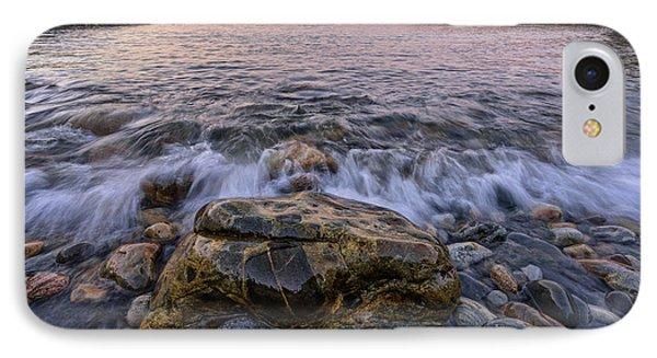 Cobblestones IPhone Case by Rick Berk