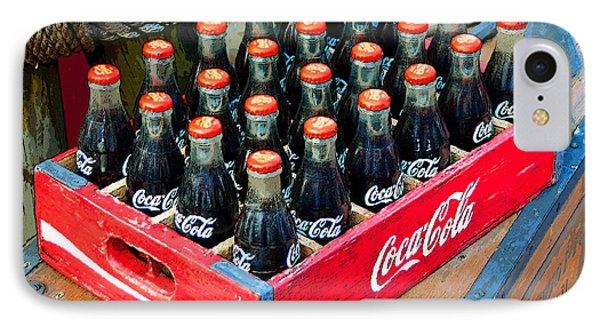 Coke Case IPhone Case by David Lee Thompson