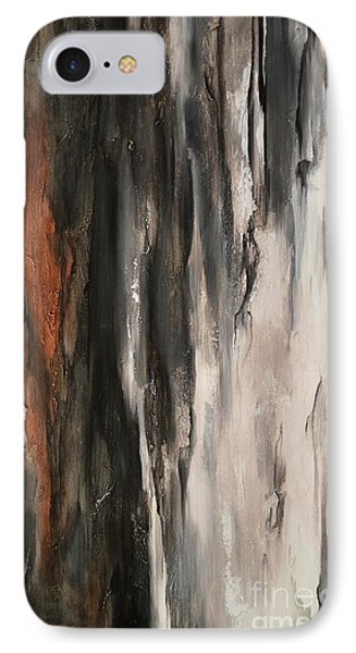 Color Harmony 19 IPhone Case by Emerico Imre Toth
