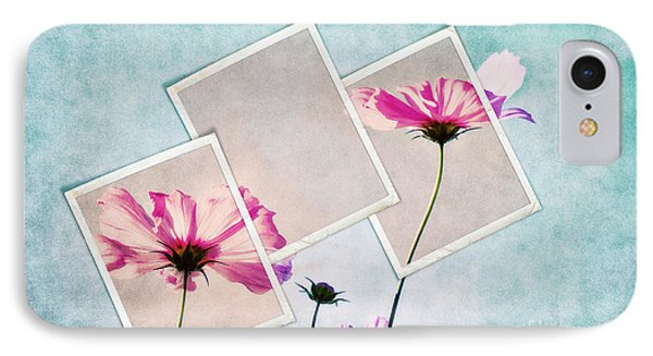 Colors Of Nature Phone Case by Angela Doelling AD DESIGN Photo and PhotoArt