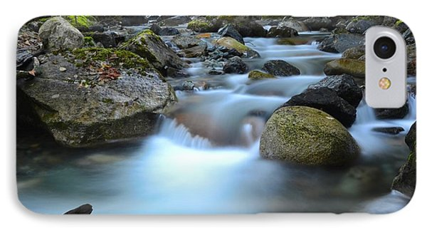Coquihalla River 2 IPhone Case by Randy Giesbrecht