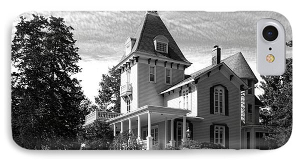 Cornell College President's House Phone Case by University Icons