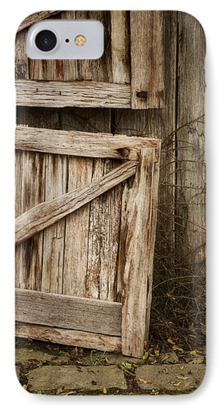 Country Charm IPhone Case by Amy Weiss