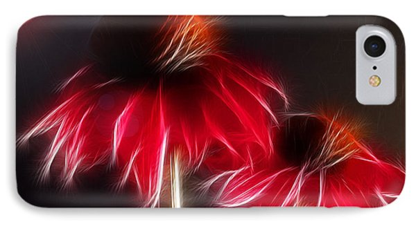 Creation IPhone Case by Patricia Motley