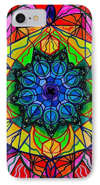 Creativity IPhone Case by Teal Eye  Print Store