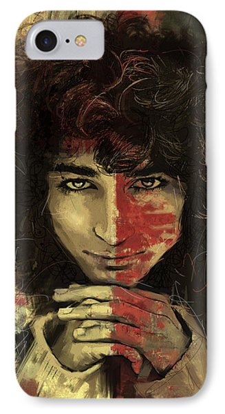 Danny Phone Case by Corporate Art Task Force