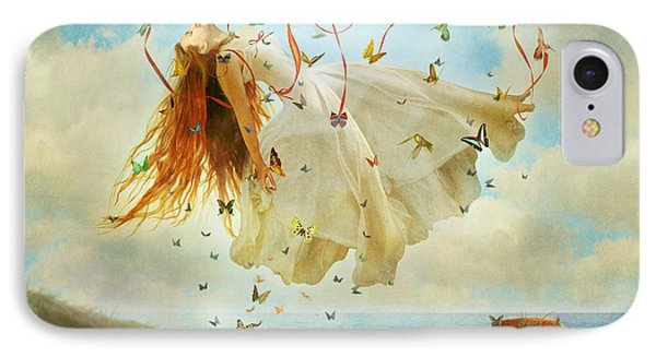Daydreams IPhone Case by Aimee Stewart