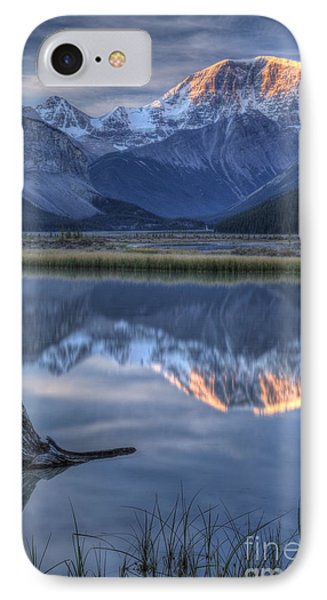 Deadwood At Beauty Creek Sunrise Phone Case by Brian Stamm