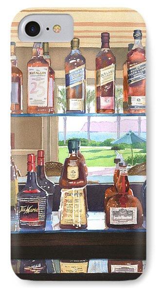 Del Coronado Spirits IPhone Case by Mary Helmreich