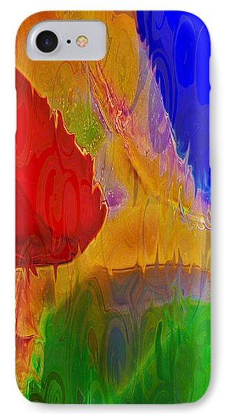 Delicious Colors Phone Case by Omaste Witkowski