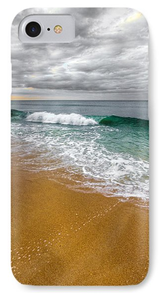 Desaturation Phone Case by Chad Dutson