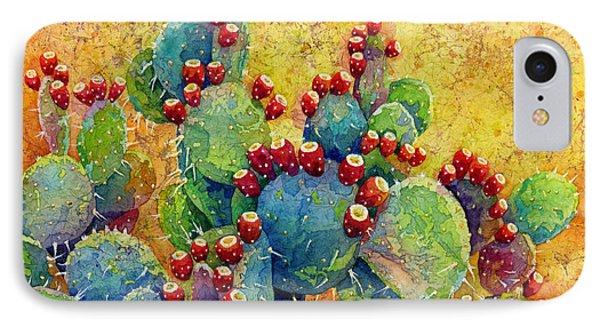 Desert Gems IPhone Case by Hailey E Herrera
