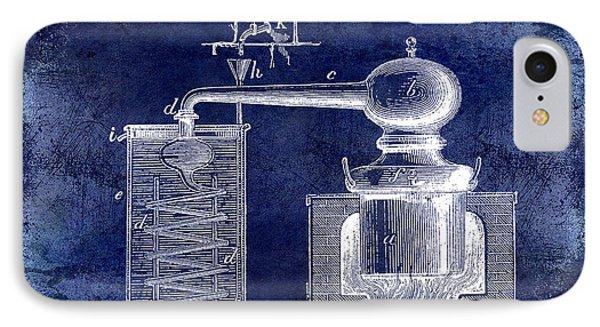 Design For A Still IPhone Case by Jon Neidert