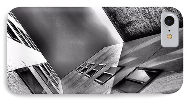 Different Point Of View Phone Case by Lauren Leigh Hunter Fine Art Photography