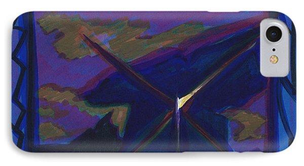 Dolmen IPhone Case by First Star Art