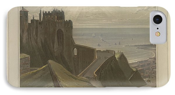 Dover Castle IPhone Case by British Library