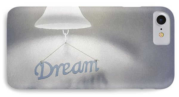 Dream IPhone Case by Scott Norris