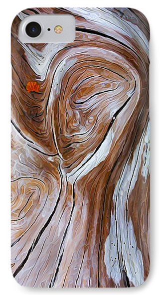 Driftwood 6 Phone Case by Bill Caldwell -        ABeautifulSky Photography