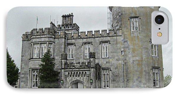 Dromoland Castle IPhone Case by Kelly Schutz