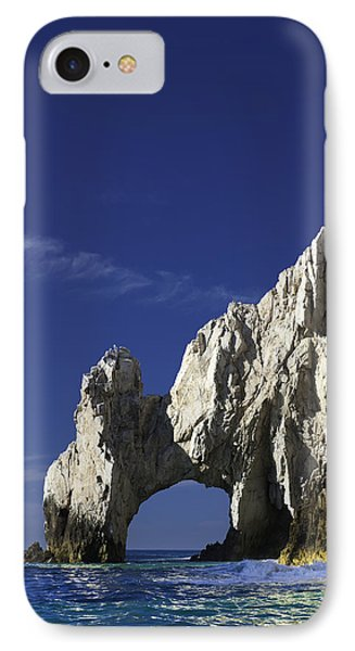 El Arco IPhone Case by Sebastian Musial