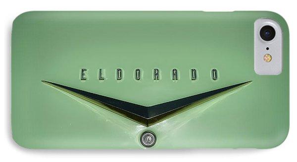 Eldorado IPhone Case by Scott Norris