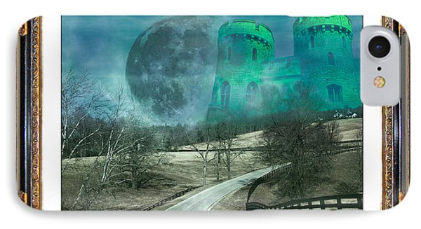 Enchanting Evening With Oz IPhone Case by Betsy Knapp
