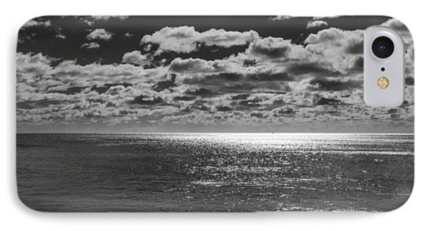 Endless Clouds II Phone Case by Jon Glaser