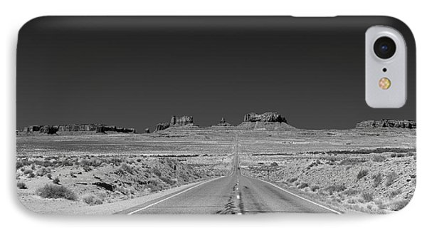 Epic Monument Valley IPhone Case by Christine Till