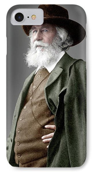 Ernst Haeckel IPhone Case by Library Of Congress