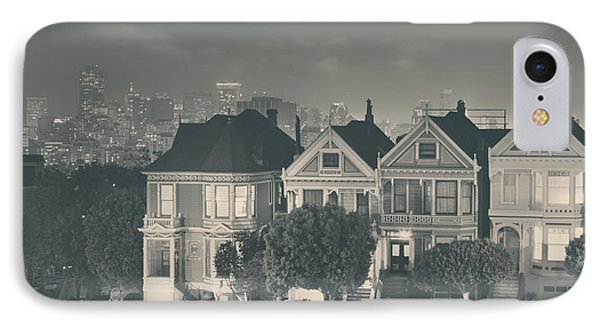 Evening Rendezvous IPhone Case by Laurie Search