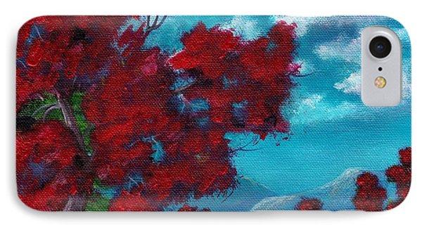 Everything Autumn IPhone Case by Anastasiya Malakhova