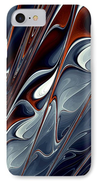 Extinguish Phone Case by Kevin Trow