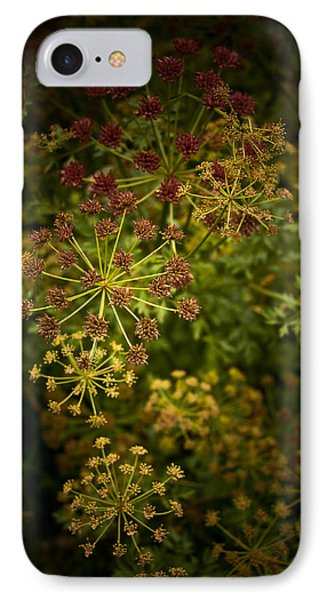 Floral Fireworks #01 IPhone Case by Loriental Photography