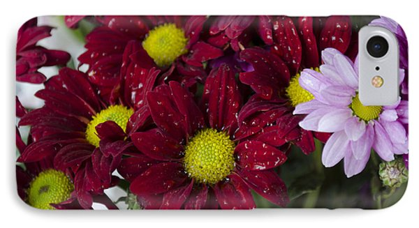 Flowers Phone Case by Ahmed Tarek Shaffik