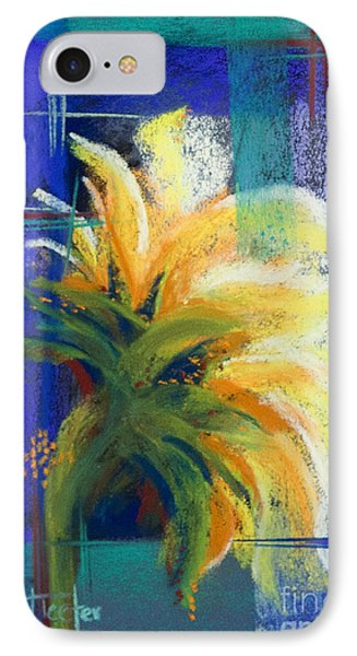 For Those Who Wait Phone Case by Tracy L Teeter